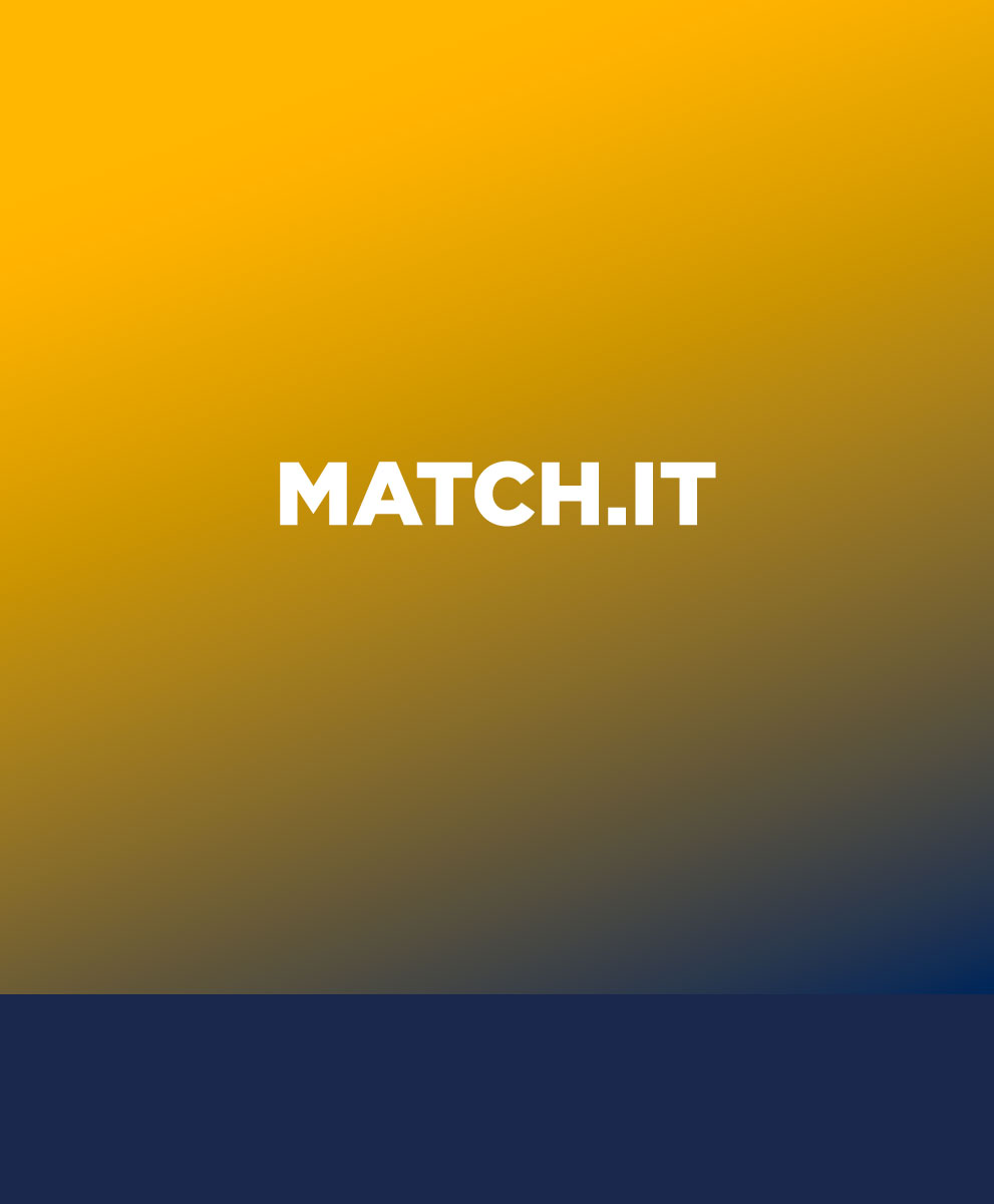 MATCH.IT